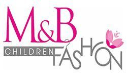 m&b fashion logo